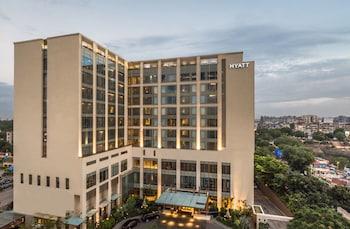 Slika: Hyatt Ahmedabad ‒ Ahmedabad