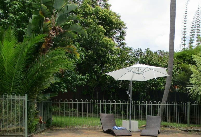 Cronulla Motor Inn, Cronulla, Piscina al aire libre