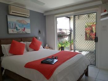 尼爾森海灣尼爾森灣 B&B 飯店的相片