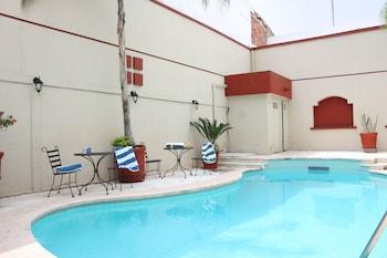 Fotografia do Del Marqués Hotel and Suites em Guadalajara