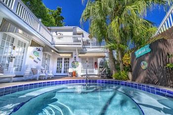 Slika: Seascape Tropical Inn ‒ Key West