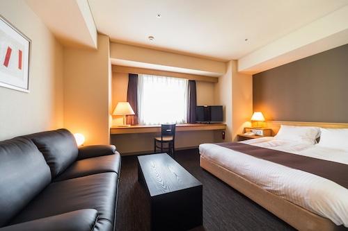ネストホテル札幌大通/