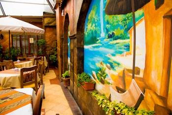Foto del Las Brisas Hotel en La Paz