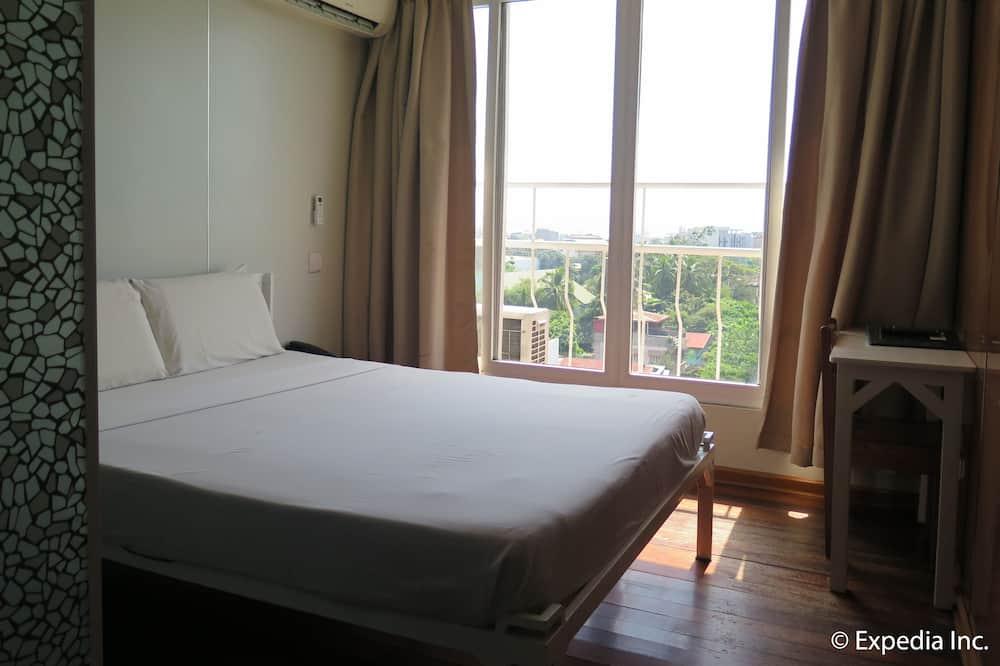Deluxe szoba - Vendégszoba