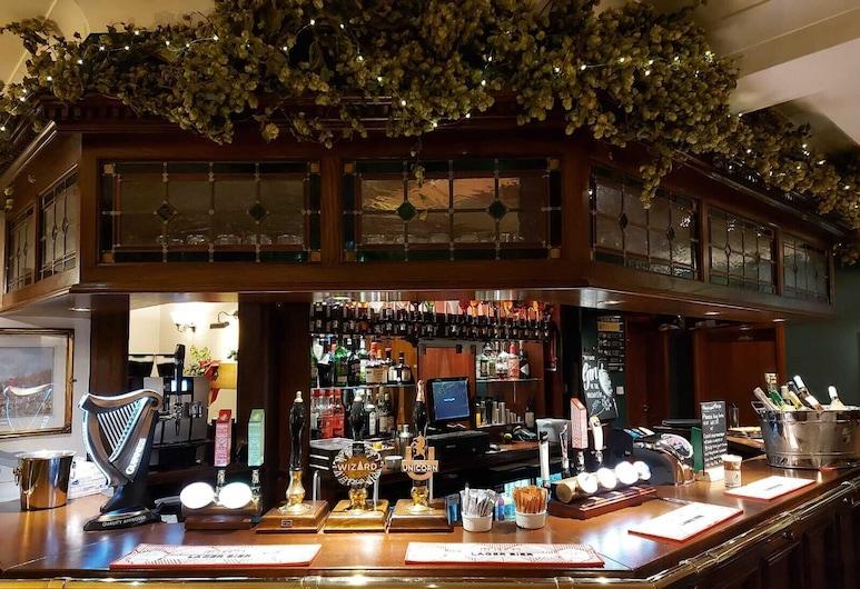 The Waggon & Horses, Congleton, Μπαρ ξενοδοχείου