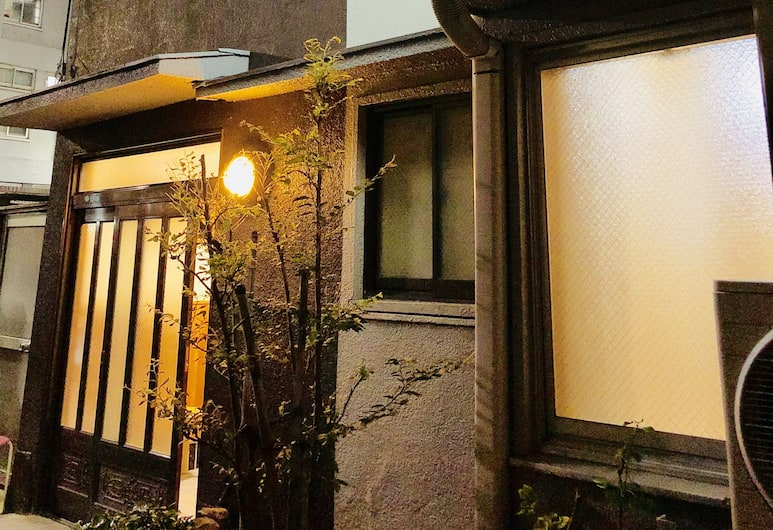 Hotel Meigetsu, Токио