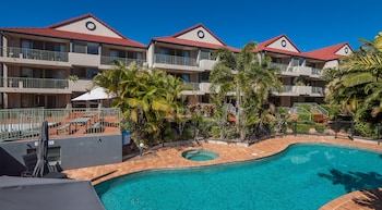 Picture of Montana Palms Holiday Apartments in Mermaid Beach