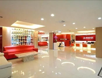 Bild vom i-Deal Hotel in Taichung