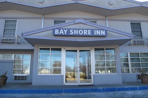 海灣海灘旅館/