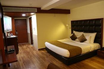Bild vom Hotel Cama in Chandigarh
