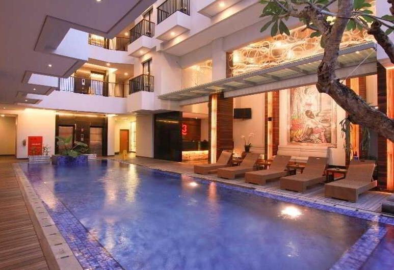 Ping Hotel Seminyak, Seminyak, Pool