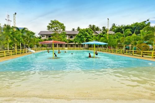 營地旅遊度假區及遊樂酒店/