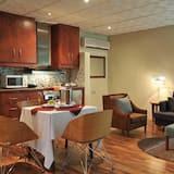Habitación clásica - Sala de estar