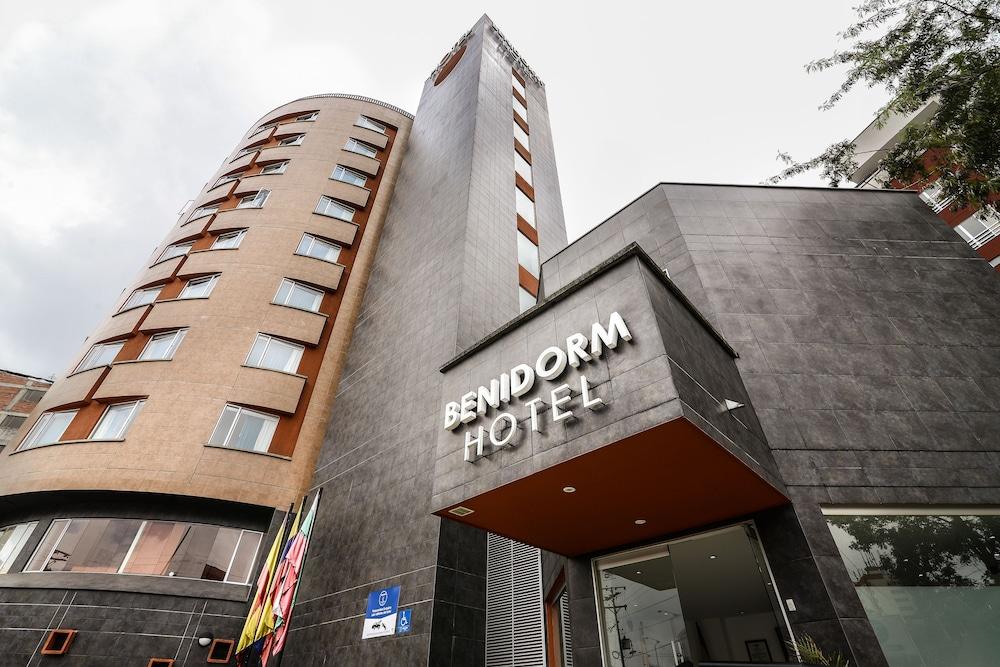 Hotel Benidorm, Manizales