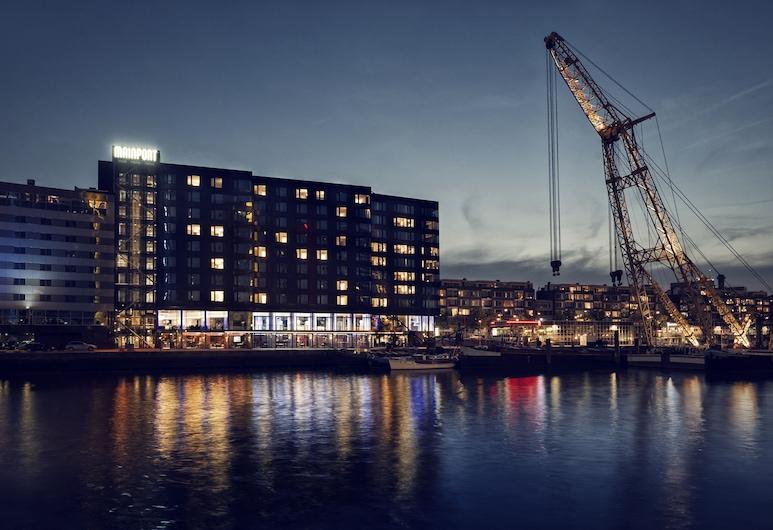 Mainport, Rotterdam
