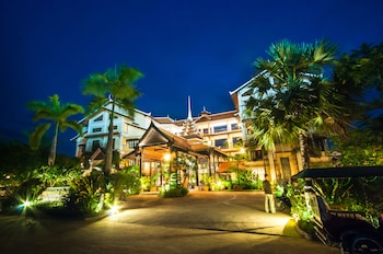 Picture of Saem Siemreap Hotel in Siem Reap