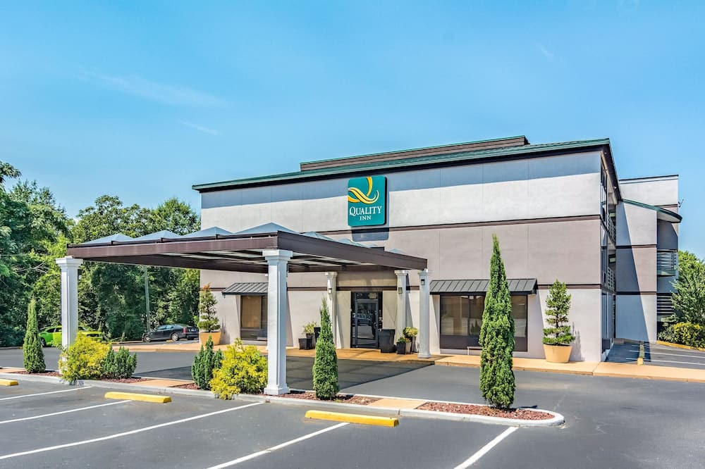 Quality Inn, Columbus