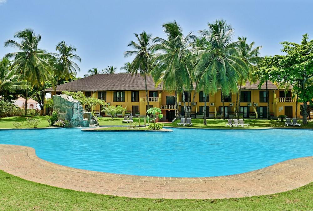 Sao Tome Best Hotel