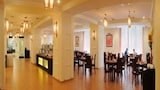Tashkent hotel photo