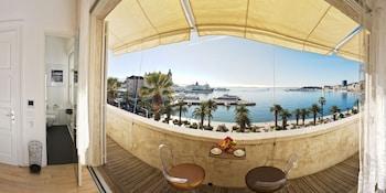 A(z) Riva Luxury Suites hotel fényképe itt: Split