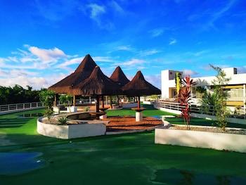 Nuotrauka: Hotel Recanto Wirapuru, Fortaleza