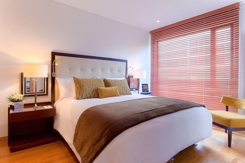 93 Luxury Suites & Residences, Bogota