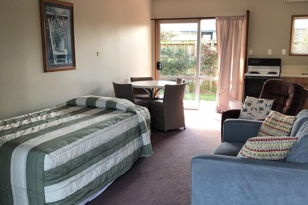 Стандартний номер-люкс, 1 спальня (Wheelchair) - Вітальня