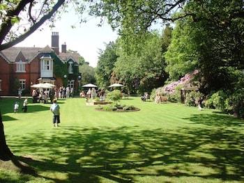 Picture of Hillscourt in Birmingham