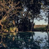 Infinity bassein