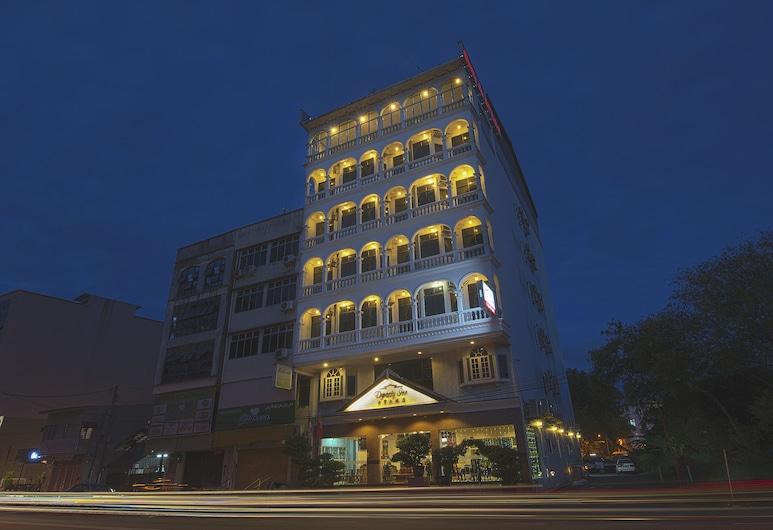 Dynasty Inn Kota Bharu, Kota Bharu