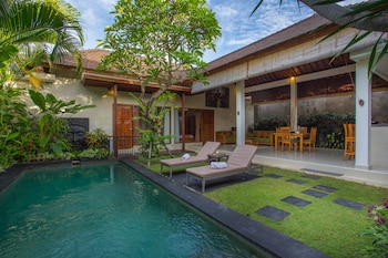 Picture of Sandi Agung Villa in Seminyak
