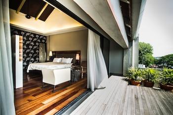 Image de The Ranee Boutique Suites à Kuching