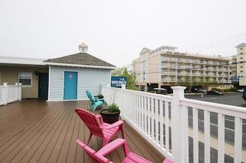 Slika: White Marlin Inn ‒ Ocean City