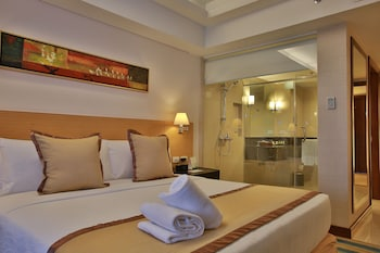 Book this Pool Hotel in Quezon City