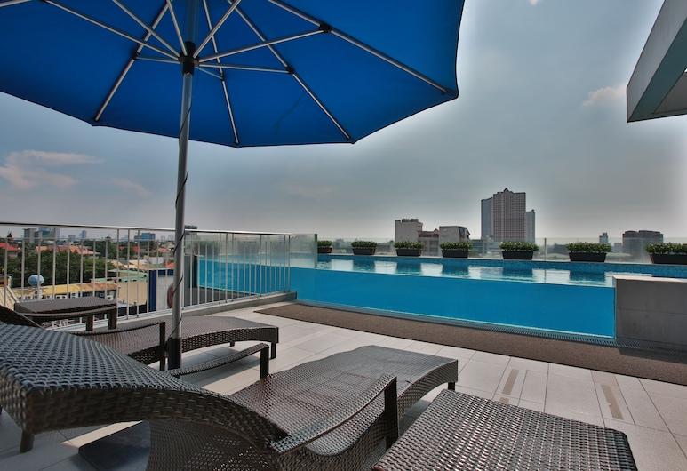 Luxent Hotel, Quezon City