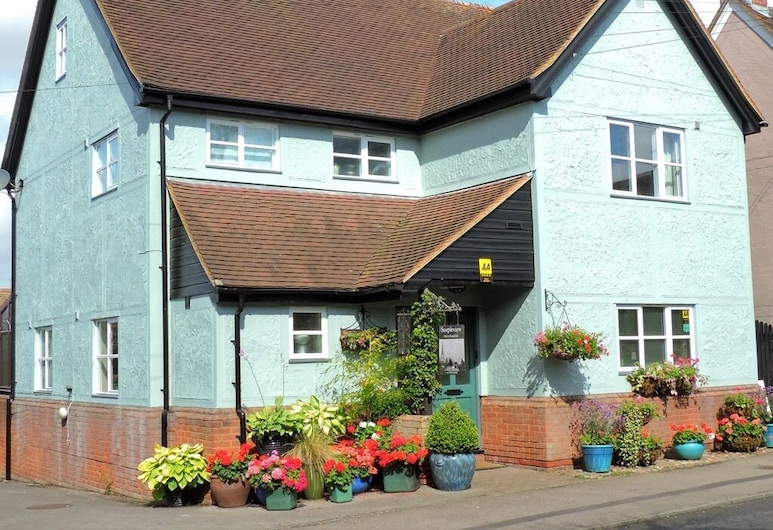 Steepleview Bed & Breakfast, Dunmow