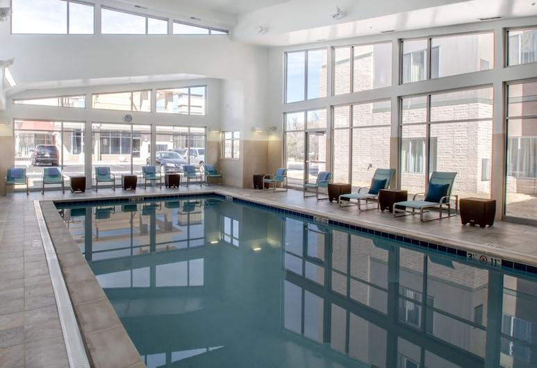 丹佛櫻桃溪住宅旅館, 丹佛, 室內泳池