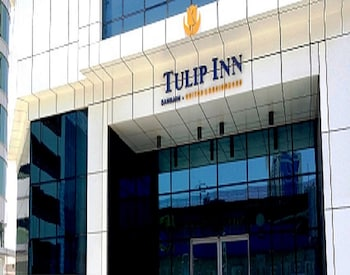 Image de Tulip Inn Bahrain Suites And Residences à Manama