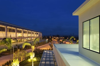 Picture of Park Inn By Radisson Davao in Davao