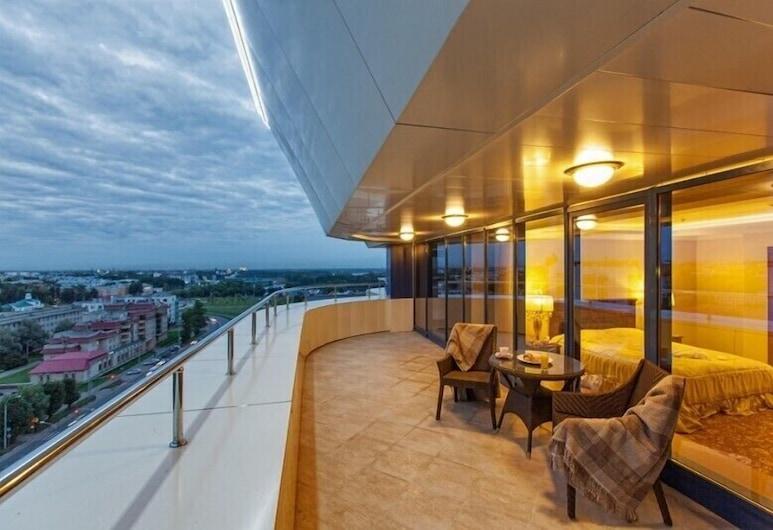 Royal Hotel Spa & Wellness, Γιαροσλάβ, Σουίτα (Embassy Suite), Θέα δωματίου