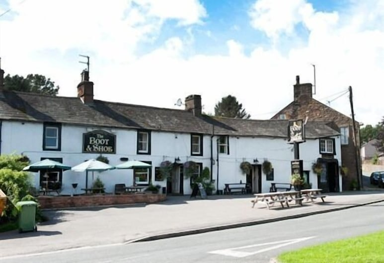 The Boot and Shoe, Penrith