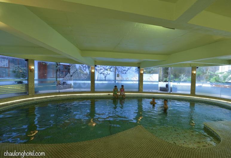 Chau Long Sapa 2 Hotel, Sa Pa, Indoor Pool