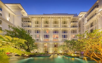 Picture of Hua Chang Heritage Hotel Bangkok in Bangkok