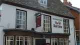 Foto van The Red Lion in Faringdon