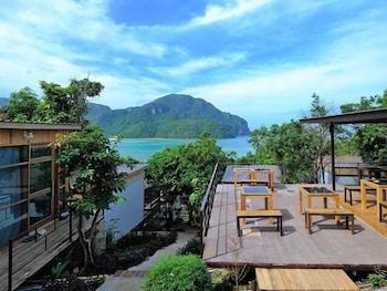 Image de Phi Phi Sea Sky Resort à Koh Phi Phi