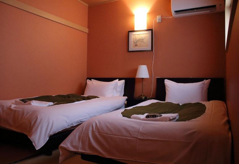 Chiyoda Inn, Tokyo, Standard Room, Guest Room