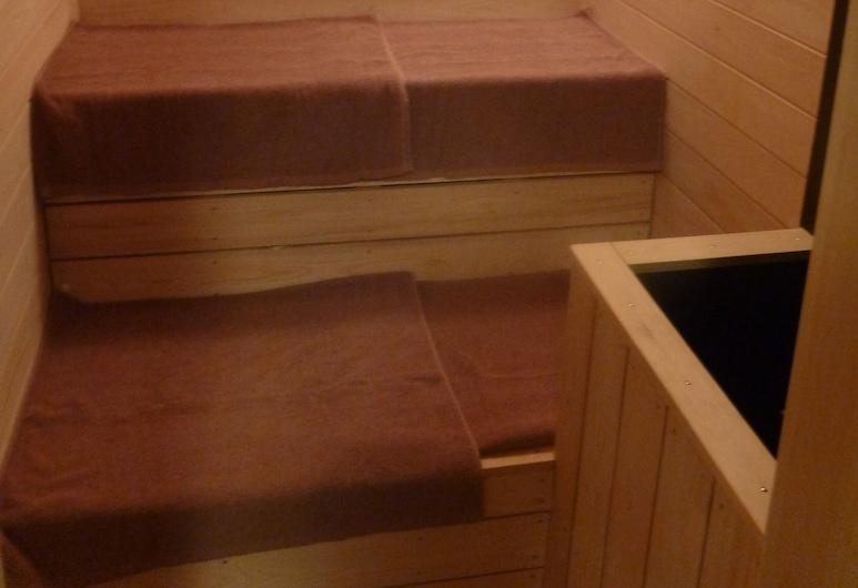 Hotel New Tochigiya, Tokyo, Sauna