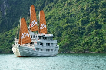 Nuotrauka: Paradise Luxury Cruise, Halong