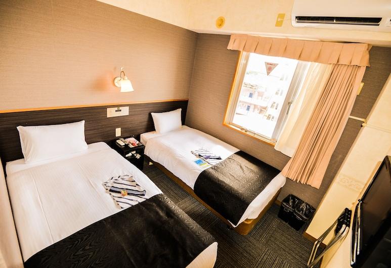 APA Hotel Ishigakijima, Ishigaki, Standard-Zweibettzimmer, 2Einzelbetten (  A  ), Zimmer