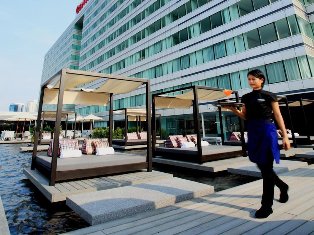 Centara Watergate Pavillion Hotel Bangkok, Bangkok